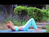 5 Эффективных упражнений для УКРЕПЛЕНИЯ МЫШЦ КОРА - Укрепляем пресс, бока, ягодицы и спину