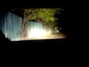 Ночь Улица Фонари