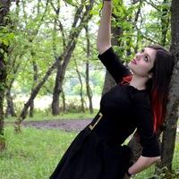 Анкета Ника Бордовских