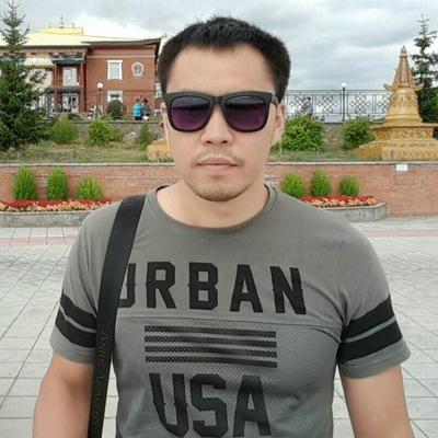 Stas Batorov