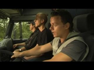 Дальнобойщики-3 сезон. 7 серия. (2011)