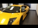 2010 Lamborghini Murcielago LP670-4 SV E-Gear Walk Around Tour