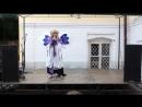 Хотару аль-Терна (Костромской Аниме-Клуб КосАниК ) - «Выбор» - Original fest 2017