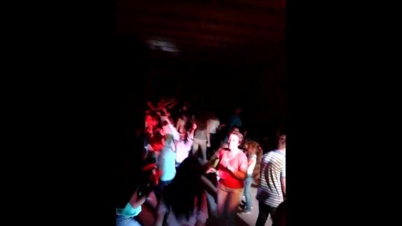 Танці гурт Oskar
