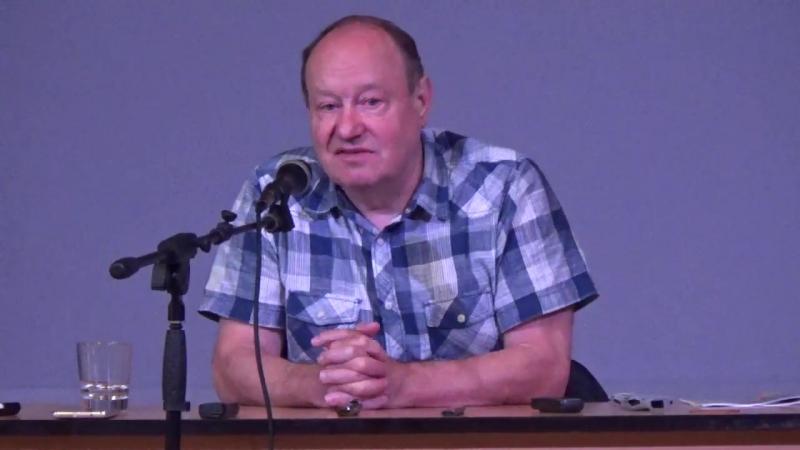 Открытая встреча Аркадия Петрова на озере Светлояр Июнь 2017 года