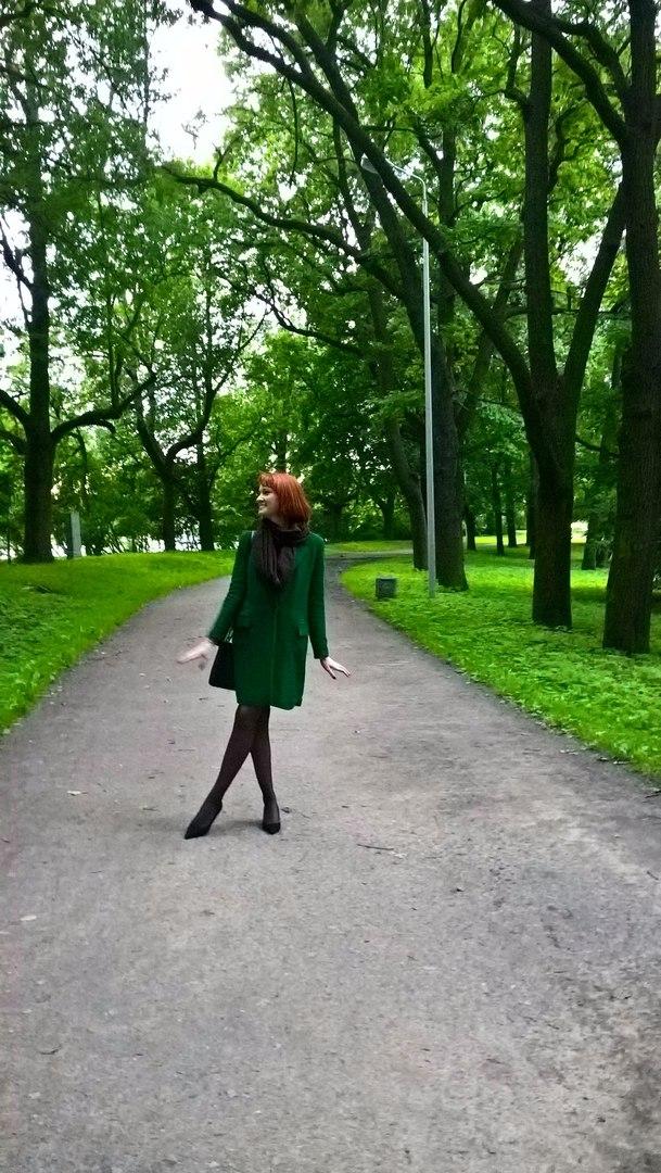 Дарья Булгакова, Санкт-Петербург - фото №8