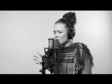 Caroline Baran- Writings on the Wall (Sam Smith cover)