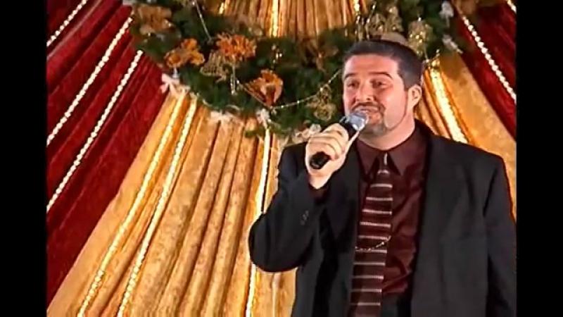 Дмитрий Бирюков - 2 песни: Адонай и Аллелуя
