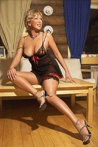 Виталина - зрелые проститутки видео