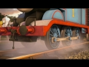 Томас и его друзья. Марион и Динозавры. 3Д Мультики для детей про ПаровозикТомас. Новые мультики 3D
