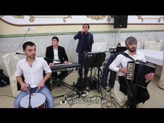 Дагир Магомедов песни на кумыкском
