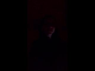Хильда Кордина - Плохая Девочка (LIVE) club.ver.