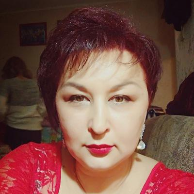 Наталья Ефимова