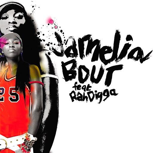 Jamelia альбом Bout (feat. Rah Digga)