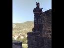 Смоллпайп лЯ и Генуэзская крепость в Судаке