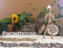 Школа мозаики Сад Гранат