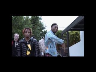 Превью: Rico $haw — «Lavish» (Feat. Rich The Kid)