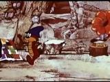 Светлячок и росинка. (1978г.).