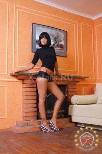 Наталия - заказать проститутку в санкт петербурге