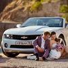 Свадебные машины Севастополь,Ялта,Евпатория