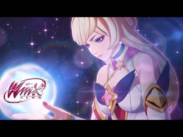 Ahri Enchantix Transformation | League of Legends Winx club「FMV」