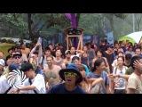 E-Clip @ Sunshine Festival  Japan
