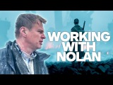 What Its Like Working with Christopher Nolan