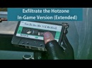 Exfiltrate the Hotzone In-Game Version Extended