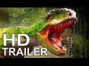 JURASSIC WORLD EVOLUTION Trailer 2 2018 Jurassic Park