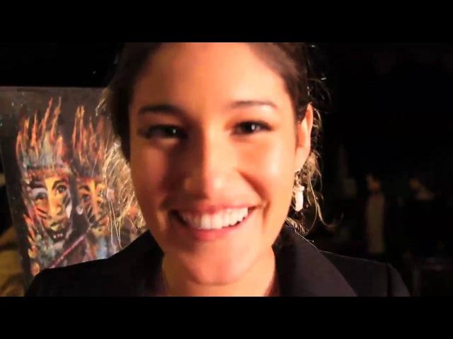 QOrianka Kilcher-Pricess Kaiulani-Pocahontas-New world-peruvian actress