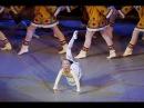 Якутский танец Праздник молодого оленя