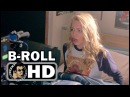 HAPPY DEATH DAY B Roll (2017) Jessica Rothe Horror Movie HD