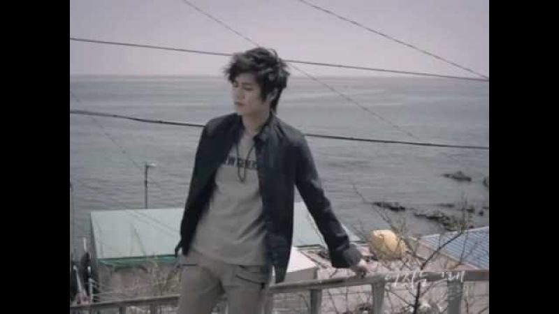 Kim Donghee - 여자는 그래 MV feat. Kim Kyu Jong (SS501) Kim Shin Ah