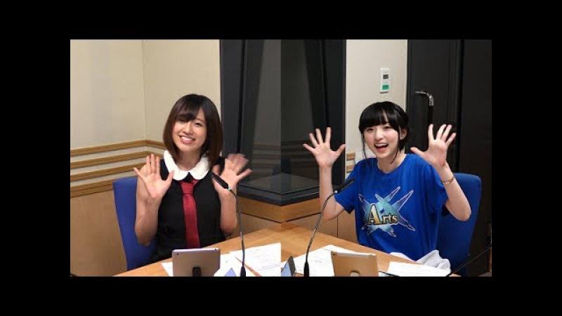 【公式】『Fate/Grand Order カルデア・ラジオ局』 26 (2017年7月4日配信)