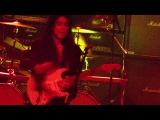 Yngwie Malmsteen at cone denim center greensboro nc, 11-11-17..Baroque &amp Roll