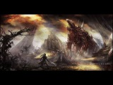 Hellblade Senua's Sacrifice - Hardcore #3 Final Грэм,  Гарм и Хель