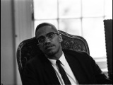 MALCOLM X Martin Luther King Jr. is a TRAITOR