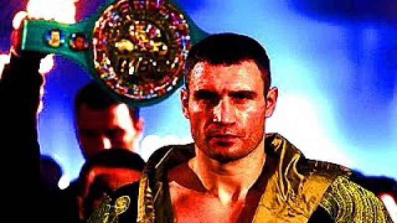 Vitali Dr. Ironfist Klitschko Highlights Knockouts