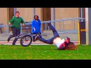 Bait Bike BMX Prank