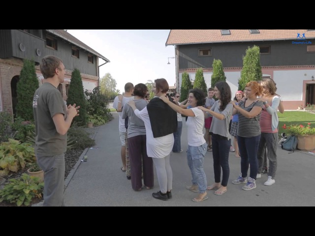 18 Apple Banana Orange Energizer to activate the group, laugh and create…confusion