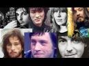 СолнцелунА Сядем рядом песня Башлачёва Russian folk rock music