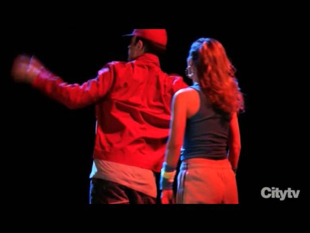 Private Practice - Charlotte Cooper Dancing