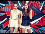 Iggy Azalea Fancy ft Charli XCX Jazz &amp Tally Cover