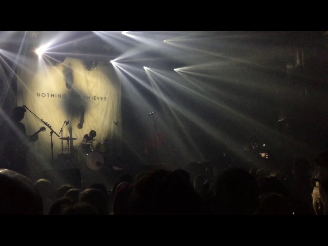 Nothing But Thieves - Get Better (Live at Melkweg)