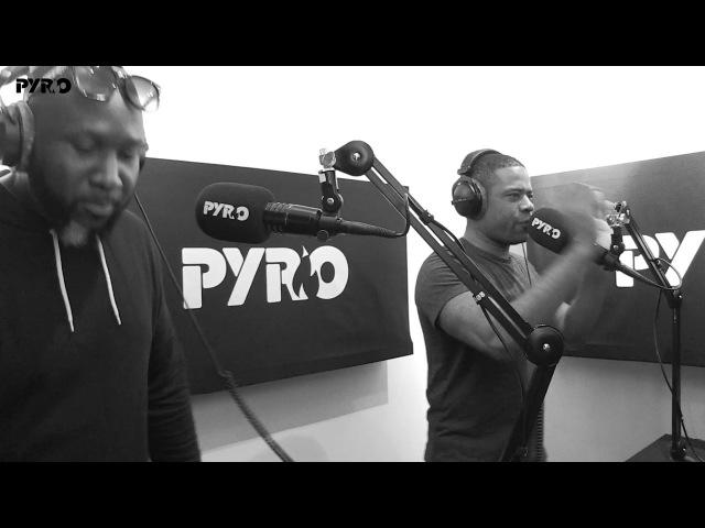 Jason Kaye B2B DJ Principle Alongside MC's PSG Dappa - Sidewinder - (20/02/2017)