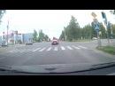 Пьяный водитель Лёва устроил аварию, скрылся и попал еще в одно ДТП