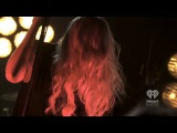 The Pretty Reckless - Heaven Knows (iHeartRadio LIVE)