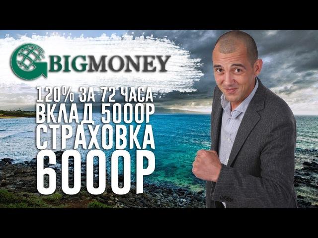 СПОСОБ КАК ВЫТЯНУТЬ ИЗ ИНТЕРНЕТА 1 000 РУБЛЕЙ ЗА 3 ДНЯ BIGMANI