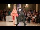 Winson Tam Anastasia Novikova danceComp Wuppertal 2017 WDSF WO LAT solo J