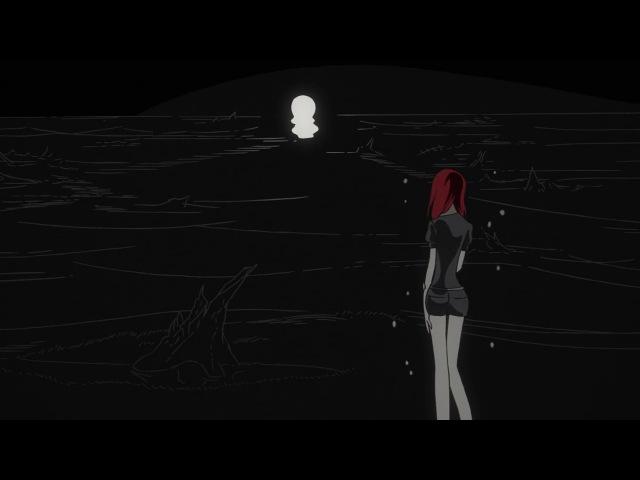 TVアニメ『宝石の国』EDテーマ「煌めく浜辺」ノンクレジット映像